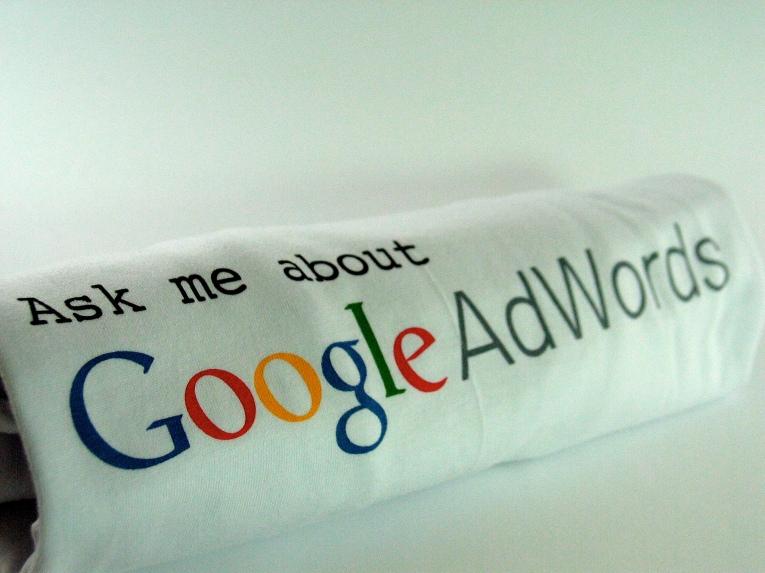 [stock AdWords shirt - photo credit Muhammad Cordiaz - https://www.flickr.com/photos/cordiaz/]